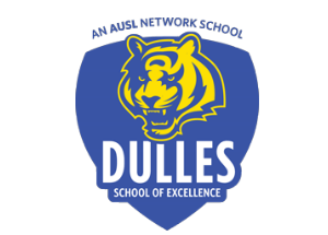 Dulles School of Excellence Logo